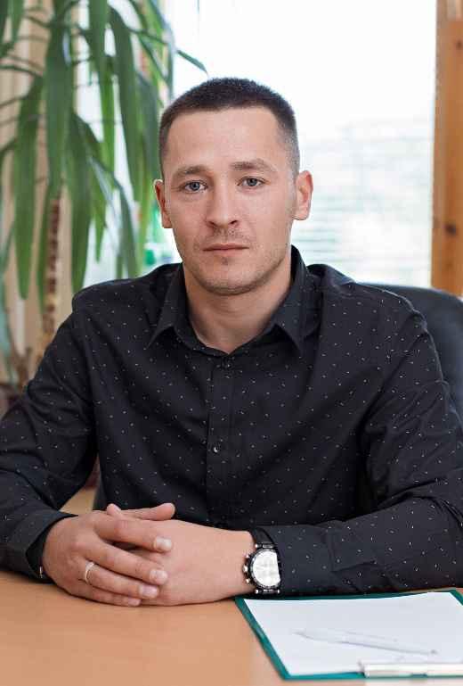 Бахирев